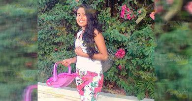 Jovencita huye de su casa en SLP y es buscada en Huejutla, Hidalgo
