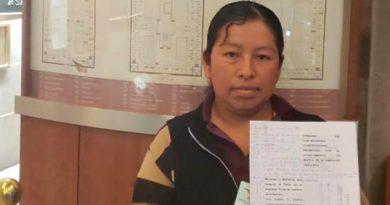 Llevan ante SCJN controversia por desaparición de poderes en Mixtla