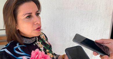 México sin rumbo económico, afirma diputada Mariana Dunyaska