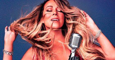 Mariah Carey revela su sex list, estos son los hombres con quienes ha salido