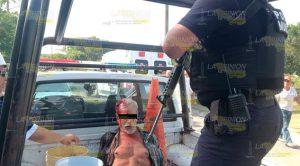 Asesino de la comunidad Macuiltepetl evitaría CERESO
