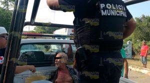"""Mata a balazos a su """"amigo"""" de parranda en la comunidad Macuiltepetl"""