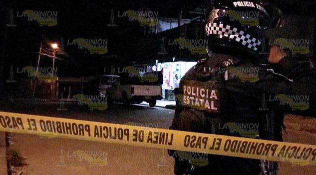 Matan a mujer en su domicilio en Xalapa