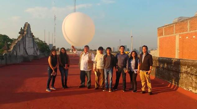 Mexicanos instalarán tecnología infrarroja en Estación Espacial China