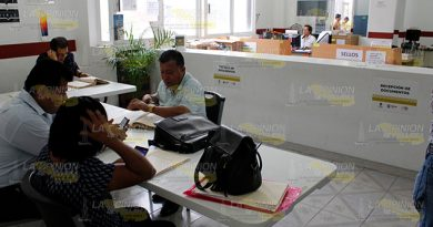 Modernizan el Registro Público de la Propiedad en Poza Rica