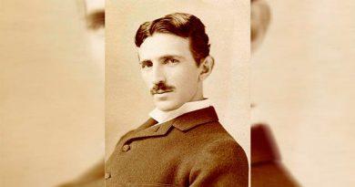 Nikola Tesla, el genio de la electricidad