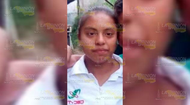 Presunto rapto de menor, podría estar en Huautla