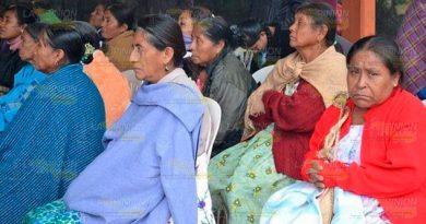 Reconocen a comunidades de Tihuatlán como pueblos indígenas