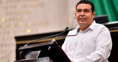 Requiere GLPAN gastos que implicará la Guardia Nacional en Veracruz