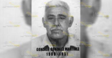 Muere ex presidente de Filomeno Mata