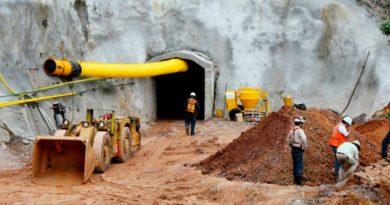 Semarnat se comprometió a prohibir la minería tóxica en Veracruz