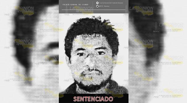 Sentencia condenatoria por conducir motocicleta robada en Poza Rica