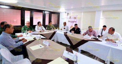 Trato especial a migrantes en zona norte de Veracruz