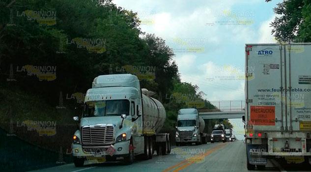 Tuxpan moviliza hasta 10 toneladas al año de hidrocarburos