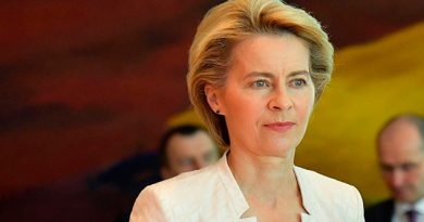 Ministra de Alemania promete un seguro europeo de desempleo