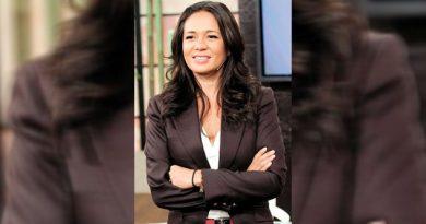 Yolanda Andrade confirma que se casó con figura pública muy famosa
