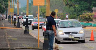 Abren camino del Complejo Petroquímico Escolín en Poza Rica