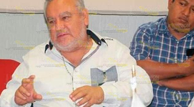 Alcalde de San Felipe, Hidalgo, sin pena ni gloria