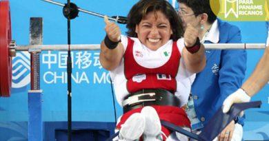 Amalia Pérez, la historia de la atleta parapanamericana que nos representa en Lima