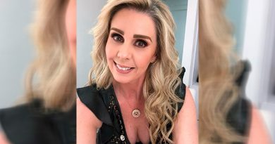 Atala Sarmiento revela que tuvo que recurrir a ayuda psiquiátrica