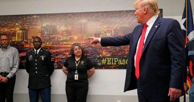 Aviva Trump nacionalismo racial, con su discurso y acciones