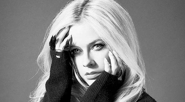 Avril Lavigne supera enfermedad de Lyme con su música