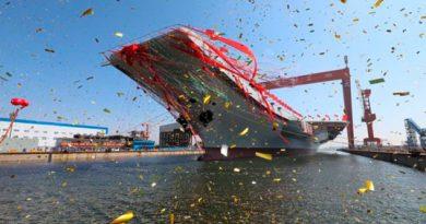Cómo el poderío de China hace peligrar el dominio militar de EUA en el Pacífico