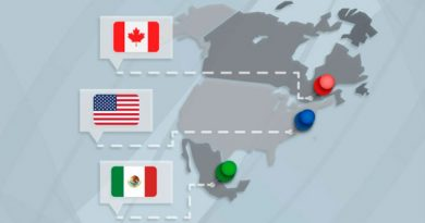Canadá y EU satisfechos con México por acuerdo comercial