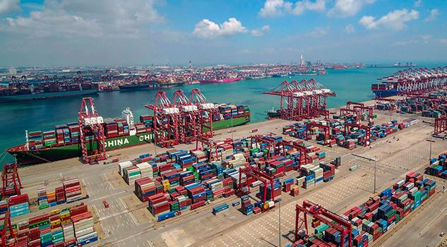 China impone nuevos aranceles sobre bienes de EUA
