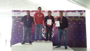 Consigue Tec. de Poza Rica 8 primeros lugares en torneo TRYTA 2019
