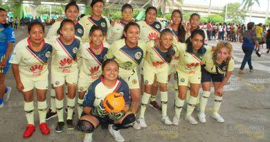 Convoca la Liga Femenil para próxima temporada 2019 - 2020