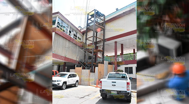 Crea alcalde de Poza Rica condiciones de trato igualitario para los pozarricenses