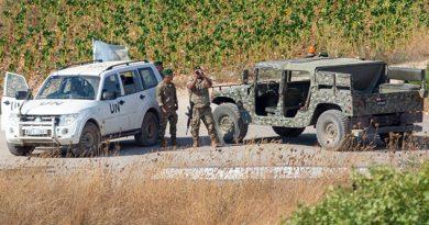 Cruce de amenazas entre Líbano e Israel tras ataque con drones en Beirut