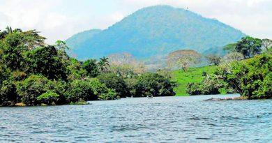 Cuide el agua; niveles de presas de Veracruz van a la baja