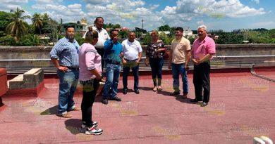 Disminuyen necesidades en el ISSSTE de Tuxpan