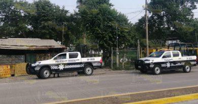 Encuentran sin vida a velador en Poza Rica