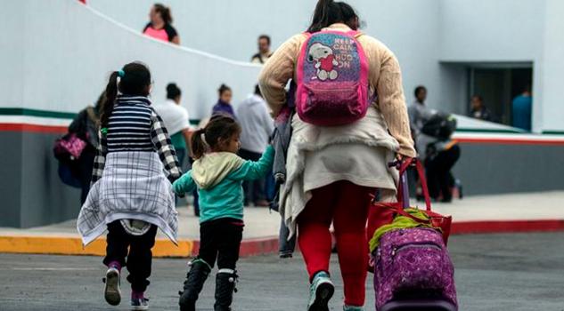 Gobierno de Trump anuncia nueva regulación para retener a los niños migrantes