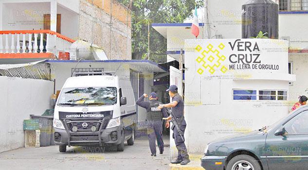 Golpean a presos y les piden dinero en el CERESO de Poza Rica
