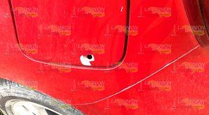 Hombre es agredido a balazos en Entabladero, Espinal