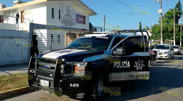 Joven herido a golpes en Tuxpan