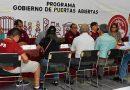 Jueves de Puertas Abiertas, enlace del pueblo con el Gobierno de Poza Rica