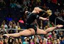 Katelyn Ohashi vuelve a enamorar con un ejercicio de '10'