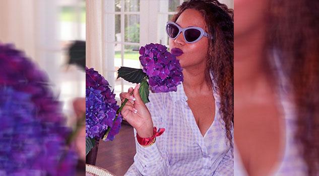 Las pistas que levantan sospechas de un nuevo embarazo de Beyoncé