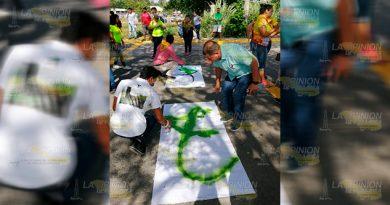 Llevan cultura del agua a las escuelas de Tuxpan