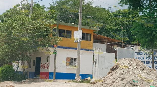Más de 1 MDP para luminarias en Venustiano Carranza, Puebla