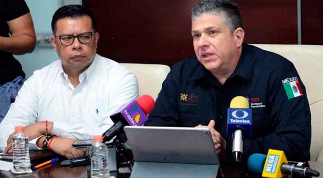 Más de 300 mil dosis de droga han sido decomisadas en Veracruz