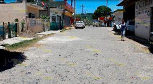 Más obra pública para mejorar la infraestructura de Naranjos