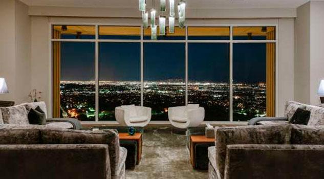 Matthew Perry vende su apartamento por $35 millones