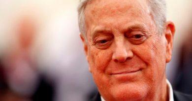 Muere multimillonario estadounidense uno de los principales donantes de Trump