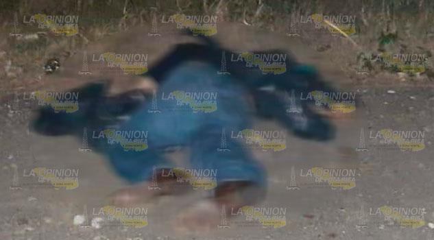 Otra persona ejecutada en Vega de Alatorre